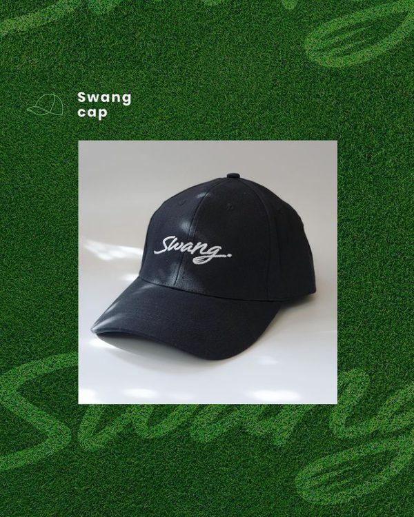Swang Adjustable Cap